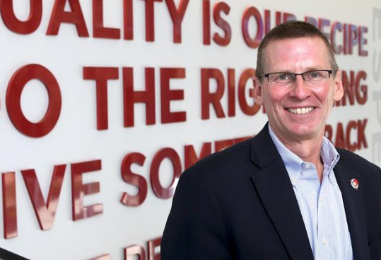 Wendy's 2020: New CEO tasked with building on recent hot streak