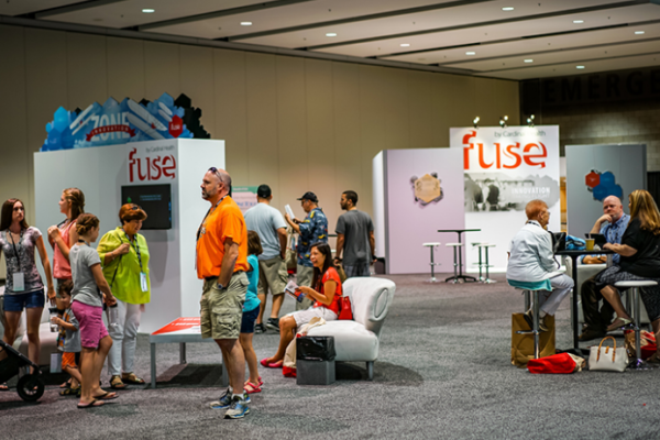 Fuse's innovation process, adaptive nature on display at Cardinal Health RBC 2016