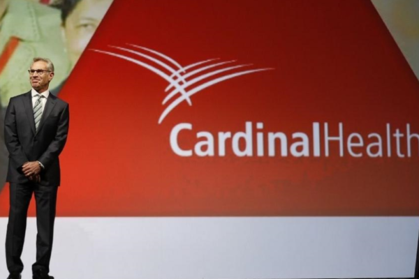 Cardinal Health buys three units from Medtronic for $6.1 billion