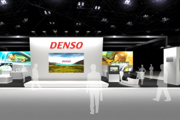 DENSO kicks-off North American investment push with approximately $75.5 million to fuel technology development at regional headquarters