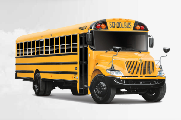 Ohio Communities Going Back to School with Cleaner, Safer School Bus Air for Children Thanks to High Performance Clean Diesel Fuel (HPCD) from EcoChem Alternative Fuels