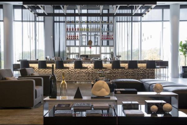 Marriott brings boutique AC Hotel brand to Bridge Park in Dublin