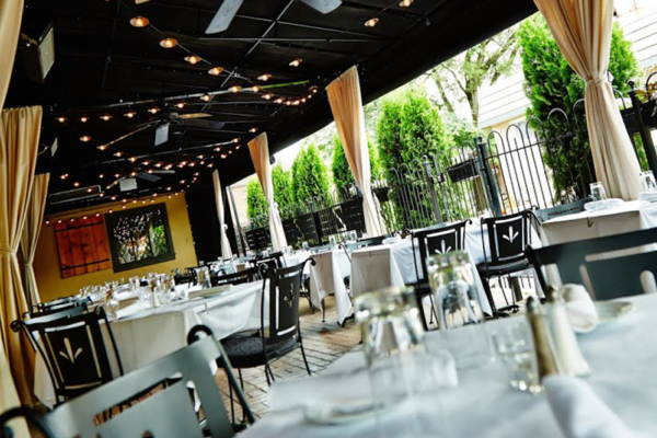 Local Italian Restaurant to Expand with New Location in Bridge Park
