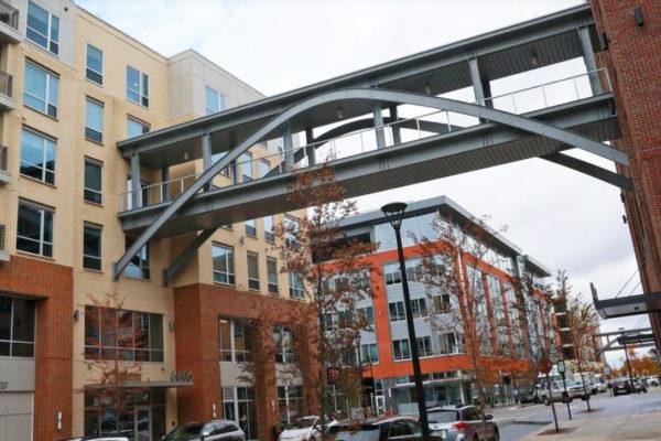 Bridge Park continues Dublin's urban transformation