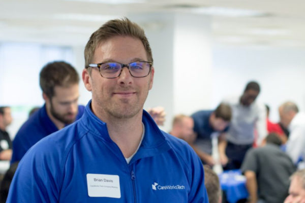 New CEO at Dublin Tech Firm Inspires a Wave of Change
