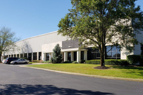 LSP TECHNOLOGIES MOVING TO 65,000 SF DUBLIN, OHIO PLANT