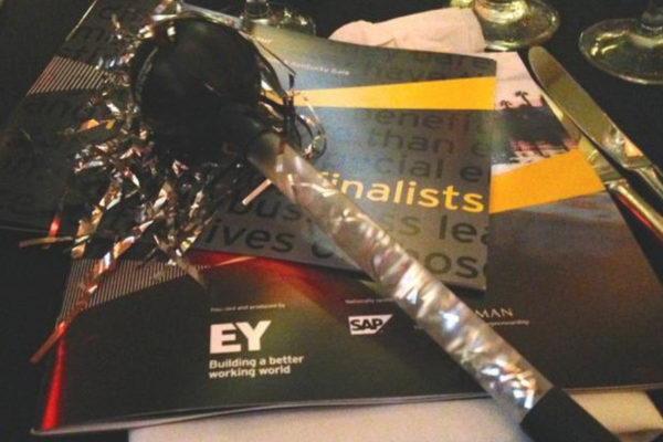 Fast-growing Central Ohio company named a regional EY Entrepreneur of the Year winner