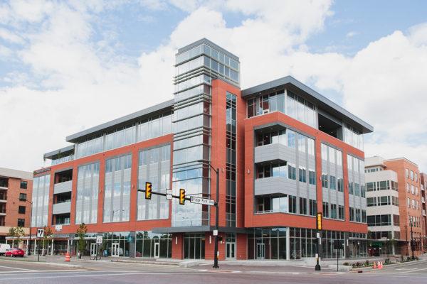 Dublin, Ohio – Q1 2019 Quarterly Commercial Real Estate Statistics
