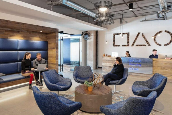 Brick House Blue adding second coworking space in Dublin