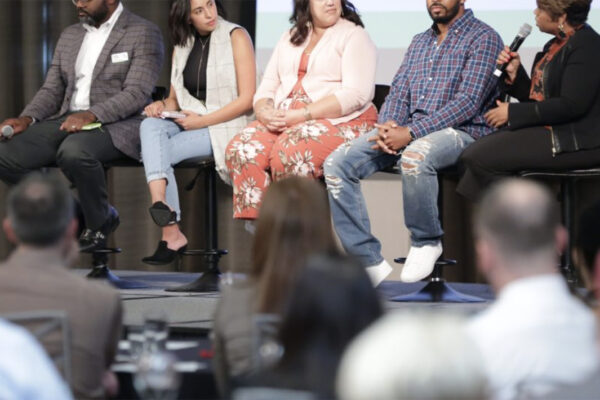 Dublin Panel Series Highlights Diversity as a Workforce Strategy