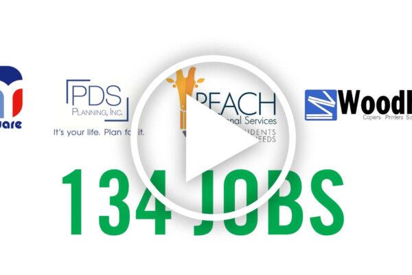 Economic Development: Q3 Successes