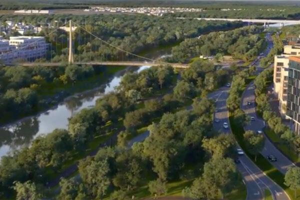 Decade in Development: Dublin Grows Up With Bridge Park