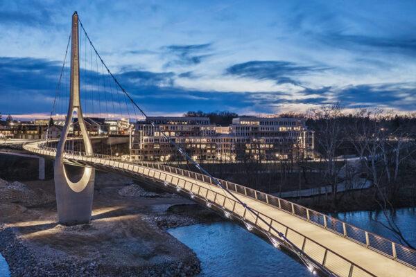 "Putting the ""Bridge"" in the Bridge Street District"
