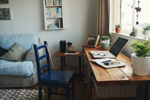 Working From Home Best Practices