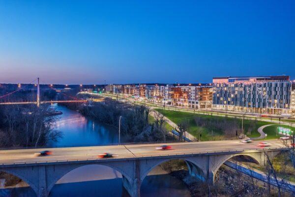 Bridge Street District Vision Turns 10!