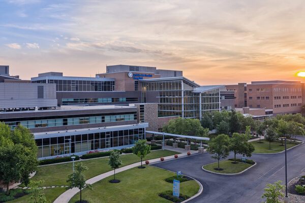 OhioHealth Dublin Methodist Hospital Named to the 2021 IBM Watson Health 100 Top Hospitals® List