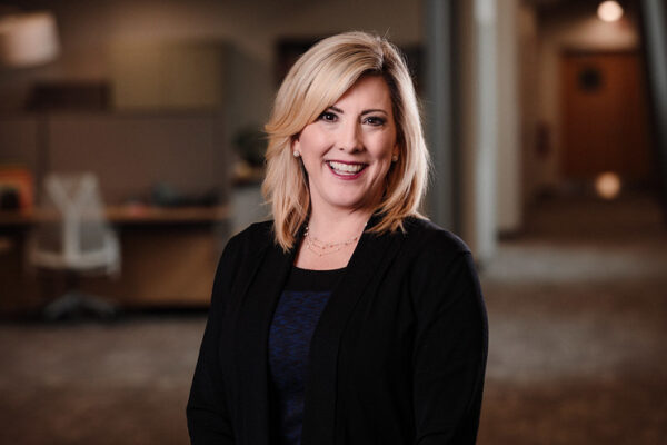 Dublin's Colleen Gilger Named Ohio's Economic Development Professional of the Year