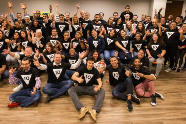 TechCred Helps Set New Hires Up for Success