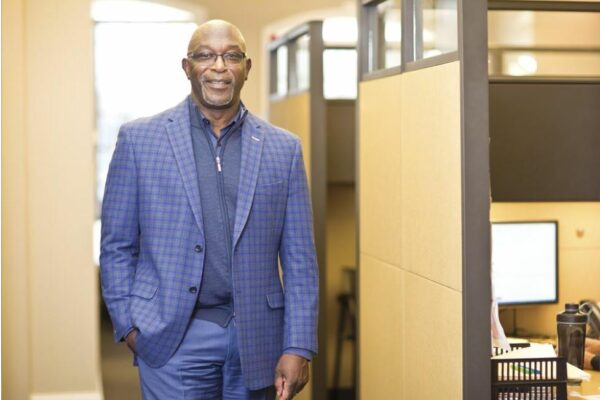 Billy Vickers has quietly built one of the largest black-owned businesses in the U.S.