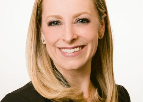 Dublin's Rachel Ray Elected President of the American Planning Association Ohio Chapter