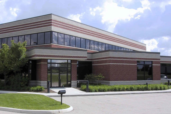 Gordon Flesch Company Welcomes Employees Back In-Person