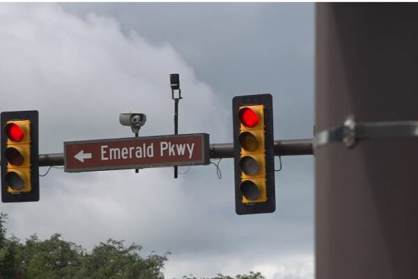 10TV: Connected Dublin Technology Improves Safety in School Zones